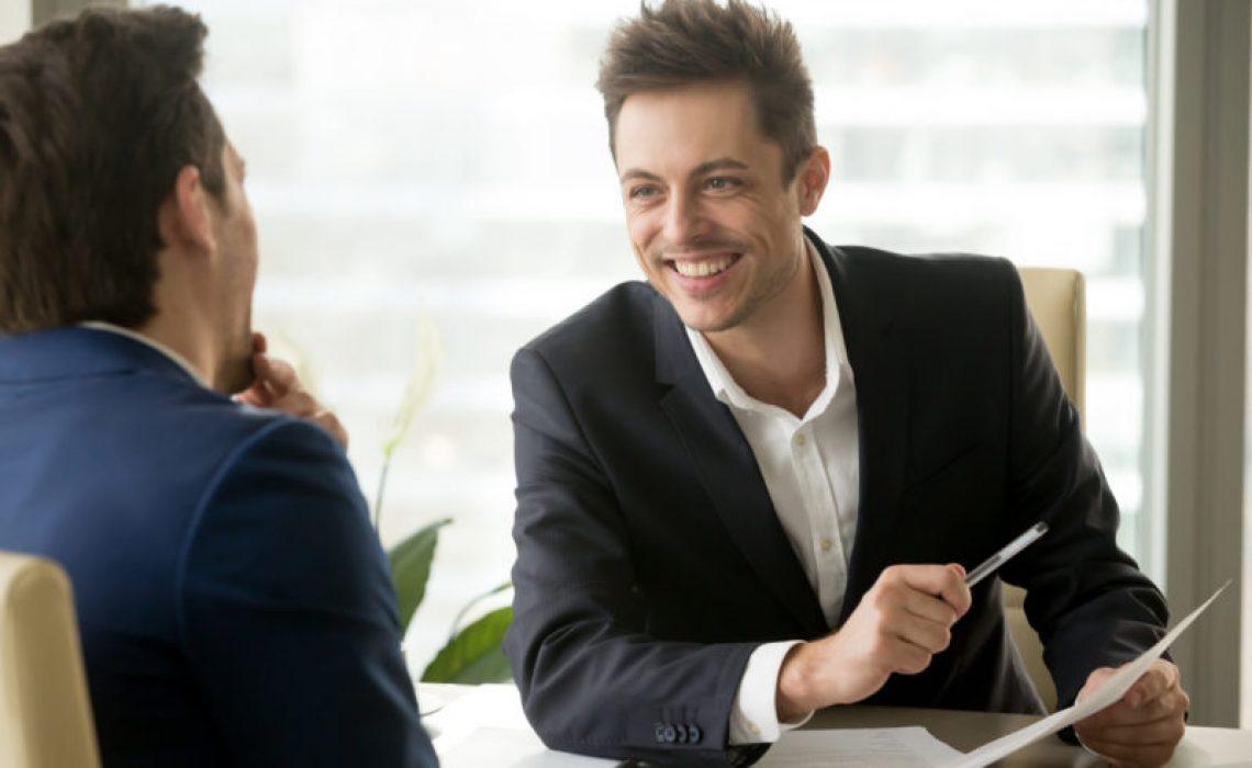 Onderhandelingspositie salarisonderhandeling